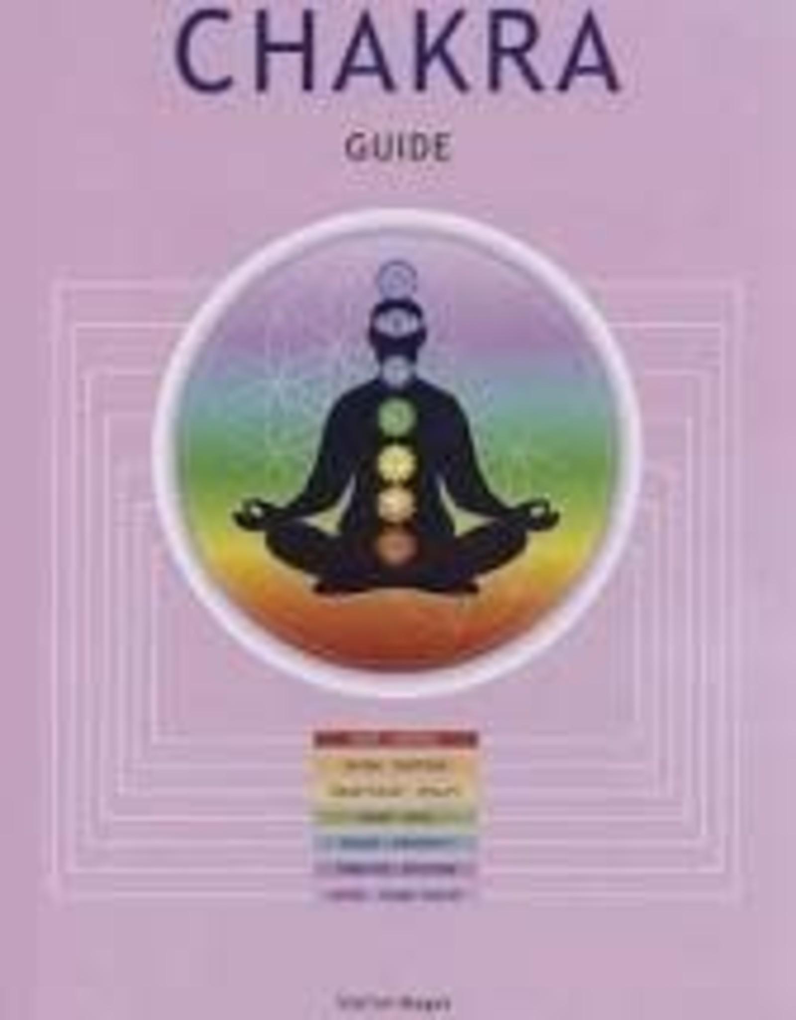GUIDE: Chakra Guide