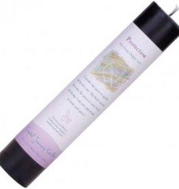 Candle Reiki Herbal Protection KE