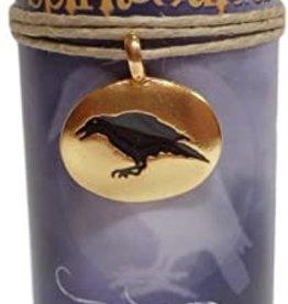 BEN Candle Animal Spirit Raven BEN