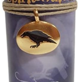 Candle Animal Spirit Raven BEN