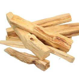 Individual Palo Santo Sticks