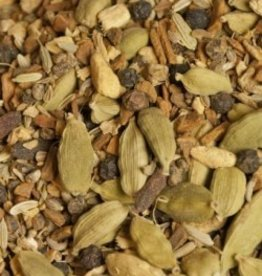 Tea Chai Spices 2oz LV
