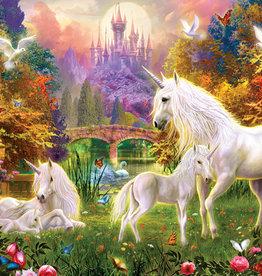 Puzzle Castle Unicorns SO