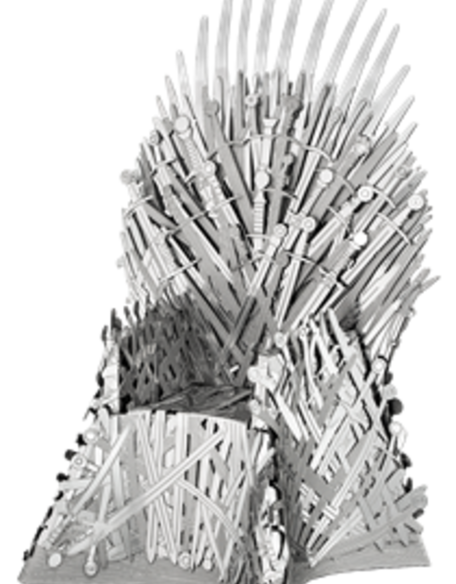 Iron Throne GOT FA