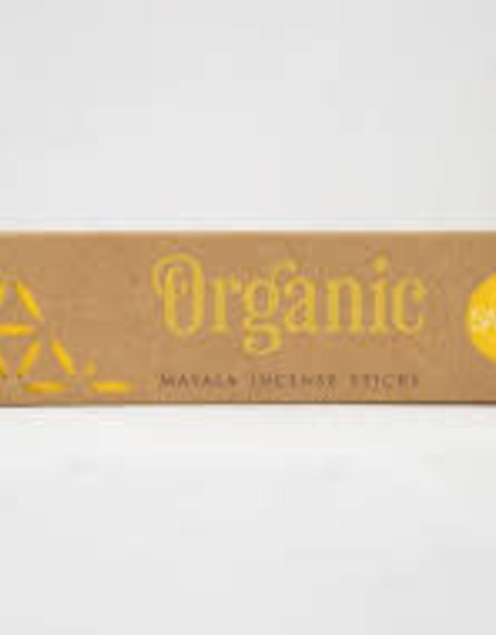 Incense Organic Goodness Sandalwood SI