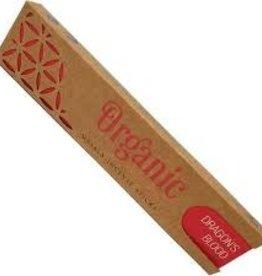 Incense Organic Goodness Dragons Blood