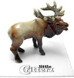 Spirit Animal Elk LC