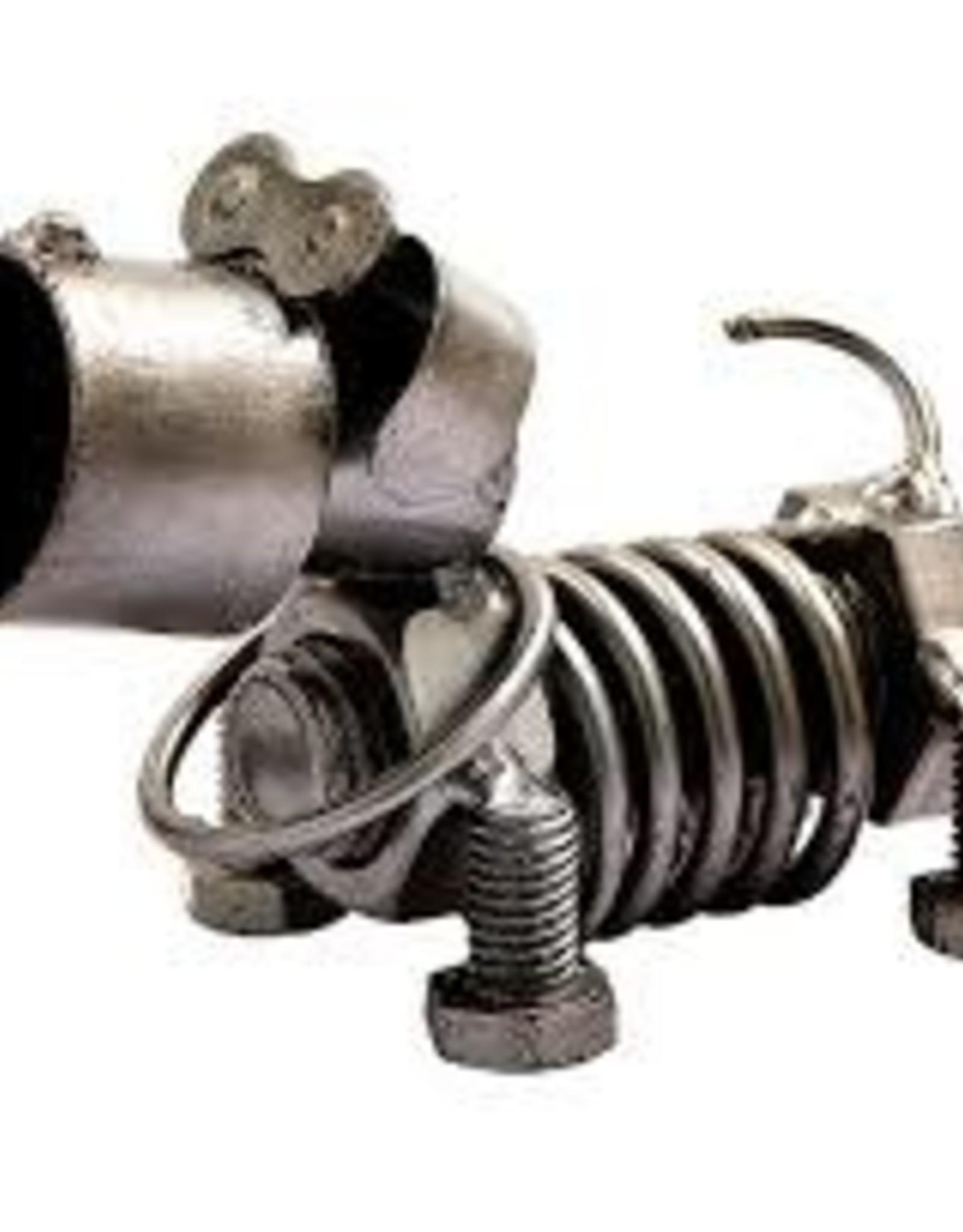 Metal Figure- Spring Dog HCFT