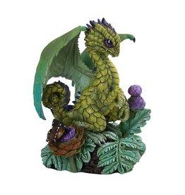 Statue Artichoke Dragon PG