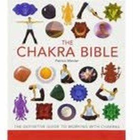 Book AZ Chakra Bible check GGB