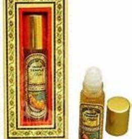 Oil India Temple Roll On Bottle Boxed SI