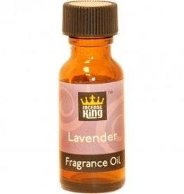 Oil Lavender Fragrance IK KE