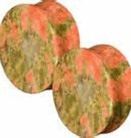 (Depleting Stock) Stone Gage Unakite HB