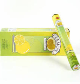 Incense Lemon Hem Hex
