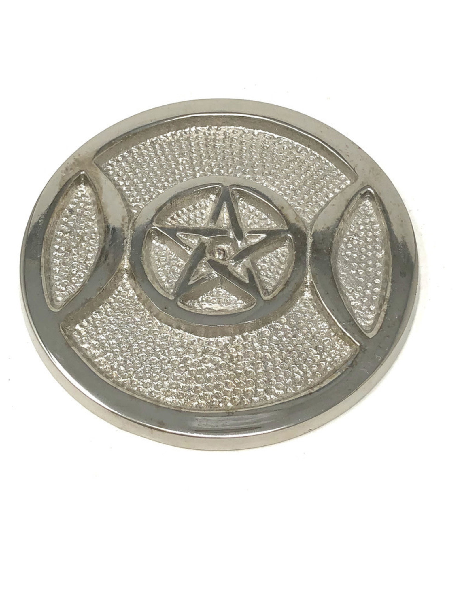Altar Tile Triple Moon Aluminum VDI