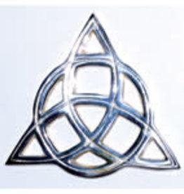 """Altar Tile Triquetra 3"""" AZ"""