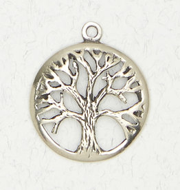 Necklace- Tree of Life MTZ NIR