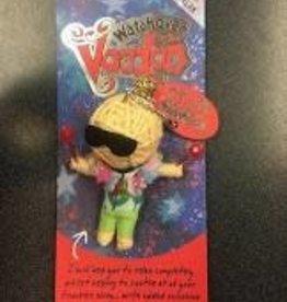 Vacation Buddy Voodoo