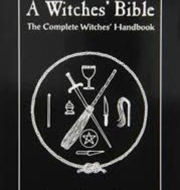 Book A Witches Bible AZ