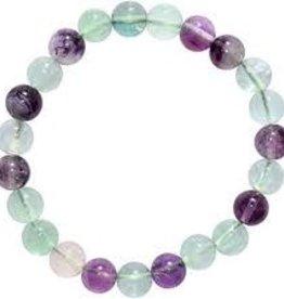 Stone Bracelets Fluorite Bracelet