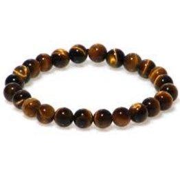 Stone Bracelets Bracelet Gold Tiger's Eye