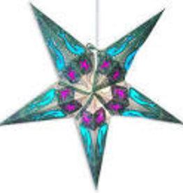 Star Lamp Mermaid WP