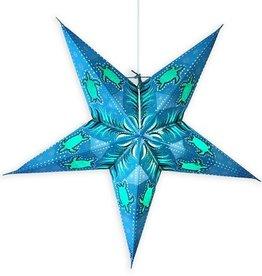 Honu Turtle Star Lantern