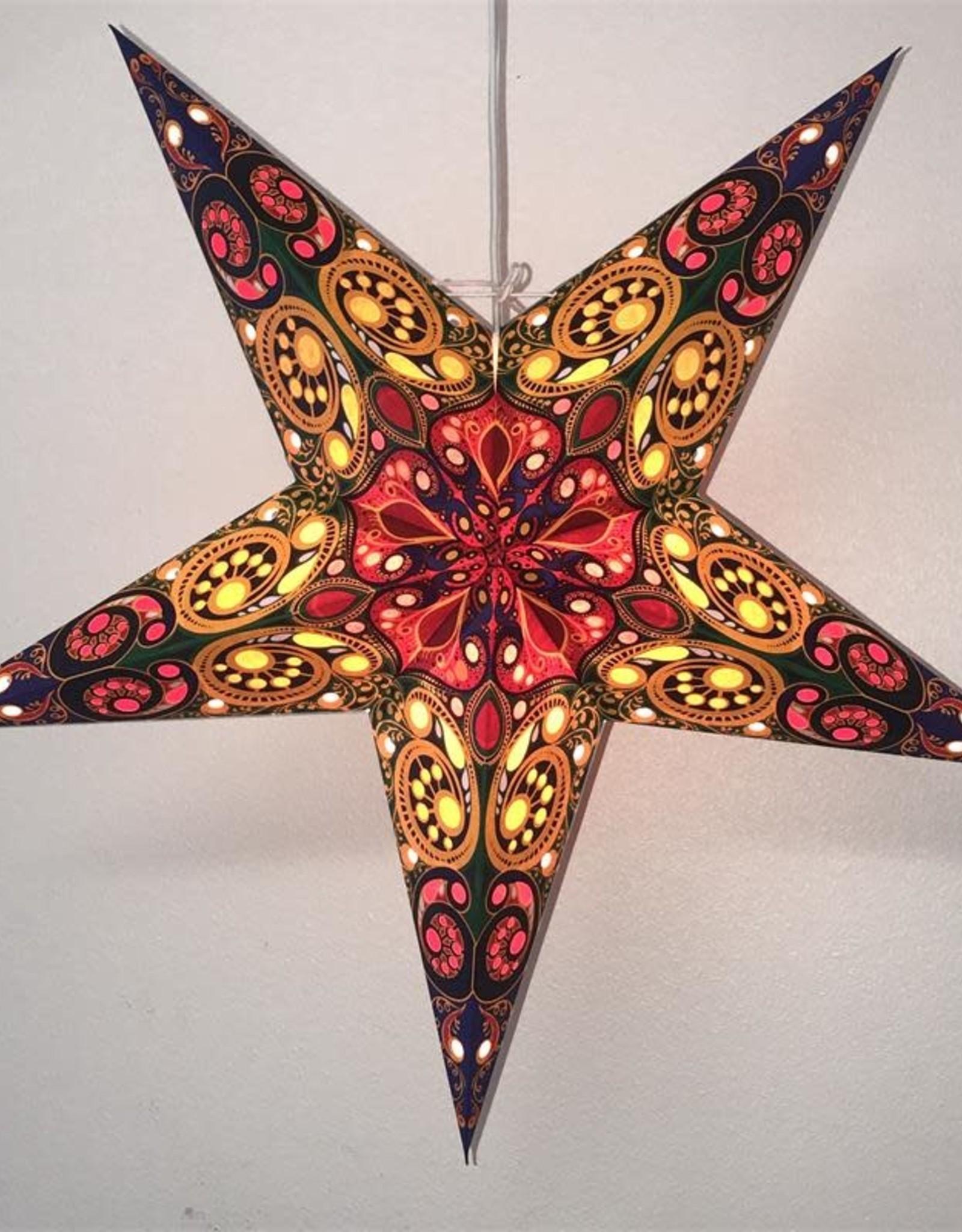 Star Lamp Pyxis WP