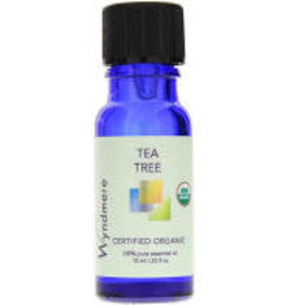OIL Tea Tree 10ml Dripcap 100% WYN