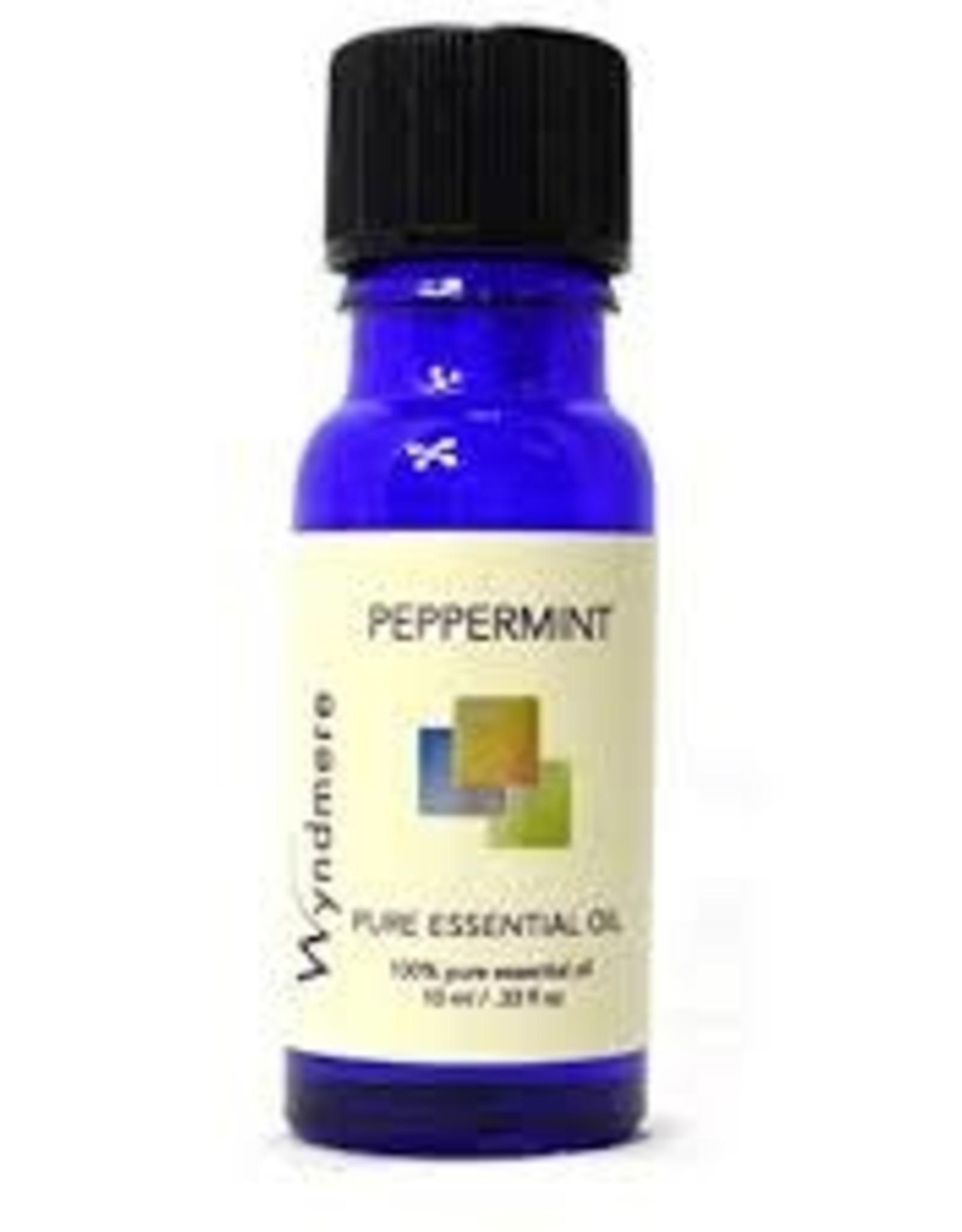 OIL Peppermint 10ml Dripcap 100% WYN