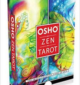 Deck Kit-  Osho Zen Tarot USG