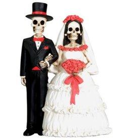 DOD Wedding Couple PG