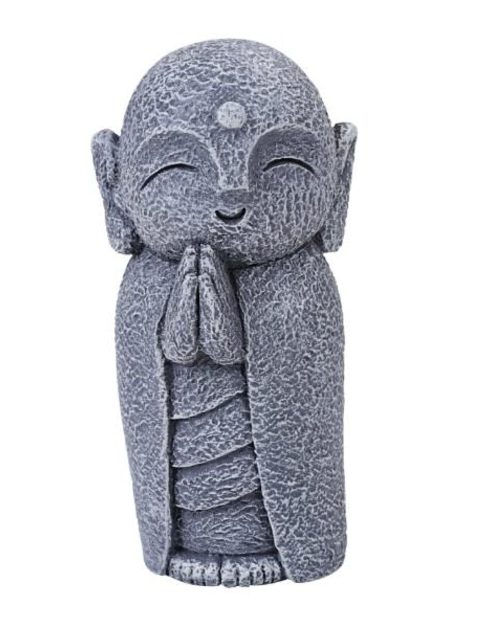 Jizo Monk Happy Praying PG