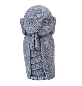 Jizo Monk Happy Praying PG
