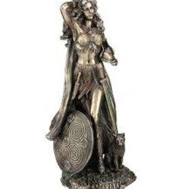 Statue Freya USI