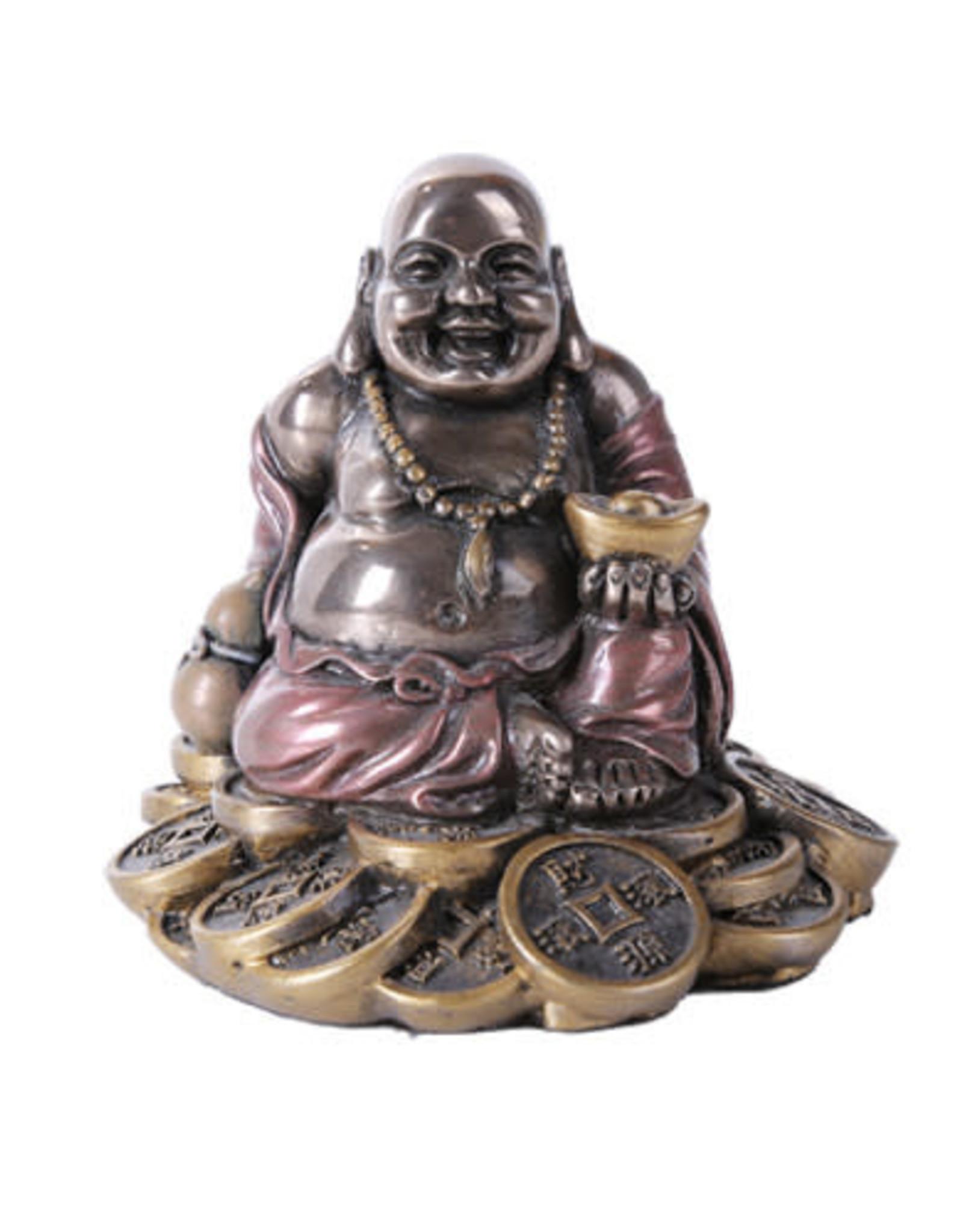 Statue Fortune Buddha PG