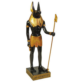 Statue Anubis PG