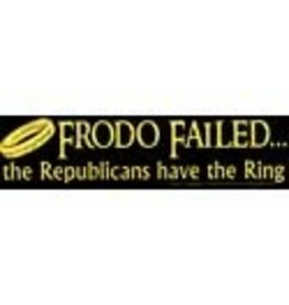 BS Frodo Failed AZ