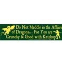 BS Do Not Meddle in the Affairs of Dragons AZ