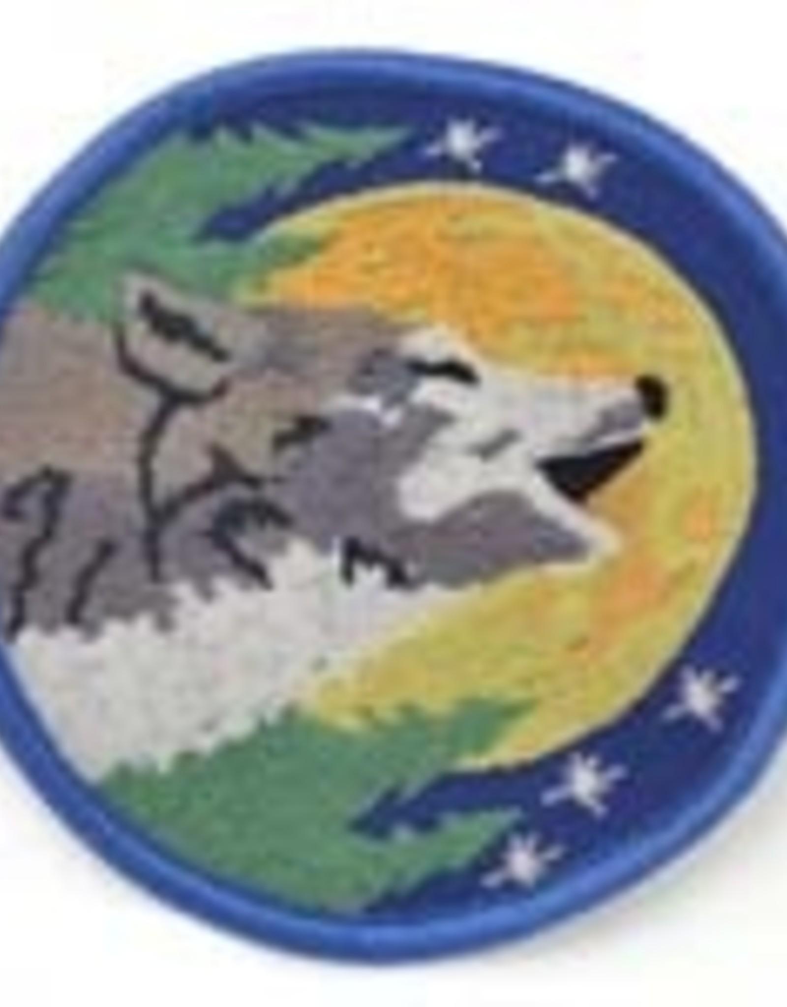 Patch WOLF AZ