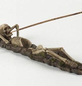 I.B. Skeleton FG