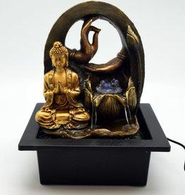 Fountain Teaching Buddha FG