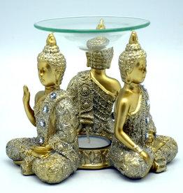 Oil Burner Buddha FG