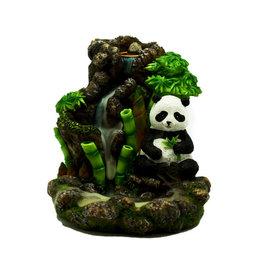 Backflow Burner Panda FG