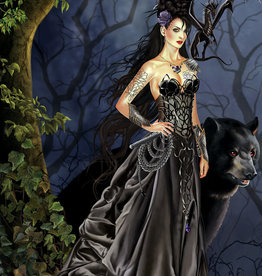 Puzzle Mistress of the Lycani SO