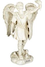 Statue Archangel Uriel AS