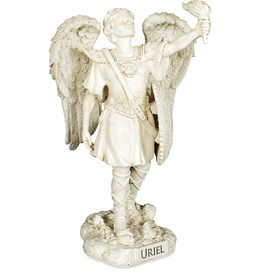 Statue Archangel Uriel AS