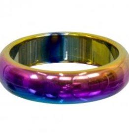 Ring Hematite
