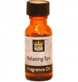 Oil Relaxing Spa Fragrance IK KE