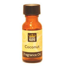 Oil Coconut Fragrance IK KE